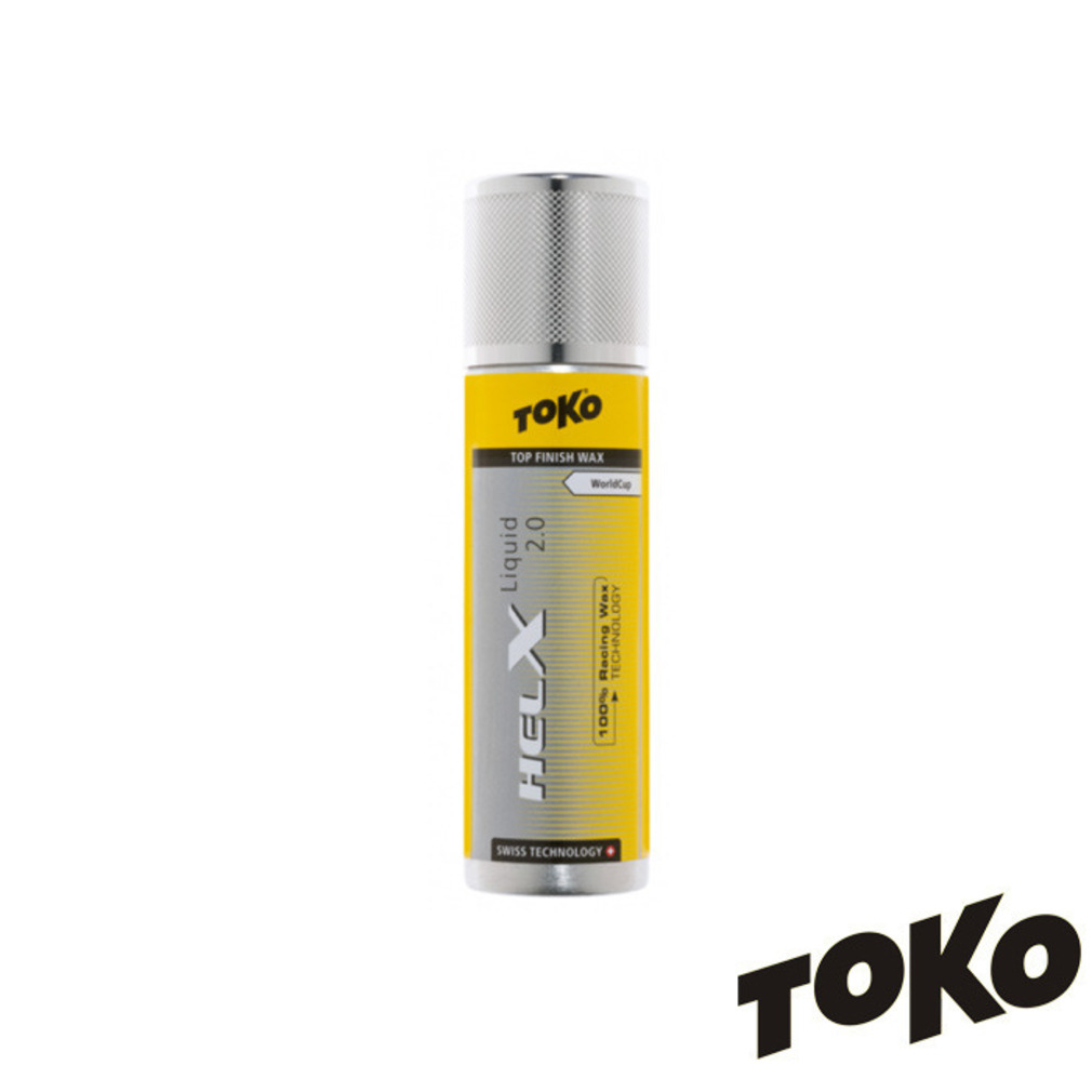토코_HelX liquid 2.0 yellow(0/-4)_50ml